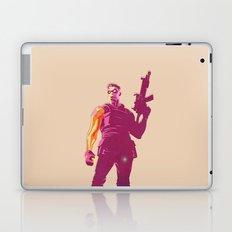 Winter Soldier Laptop & iPad Skin