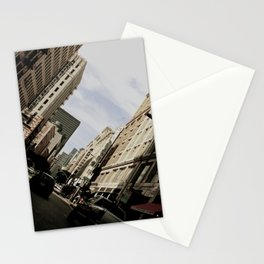 Downtown Dutch Stationery Cards