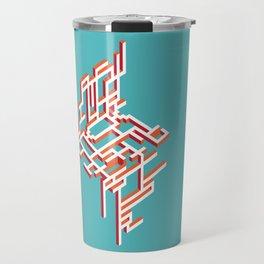 Hidden Travel Mug