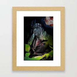 S T R A V O O N E R 9 2 5 4 6 ST Framed Art Print