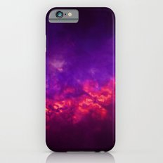 Painted Clouds Vapors I iPhone 6s Slim Case