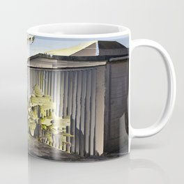 Interference #2 Coffee Mug