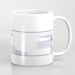 Neko mimi series SHIRO Coffee Mug