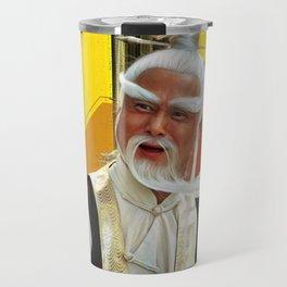Pai Mei Travel Mug