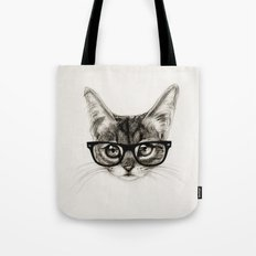 Mr. Piddleworth Tote Bag