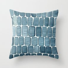 #05. CAROLE Throw Pillow