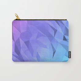 I Love Low Poly Carry-All Pouch