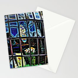 Occoquan series 6 Stationery Cards