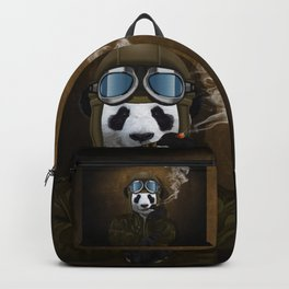 PANDA PILOT Backpack