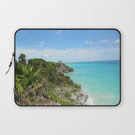 Mexican Beach Laptop Sleeve