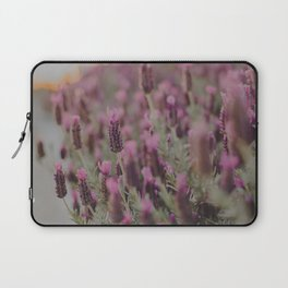 Lavender Stories Laptop Sleeve