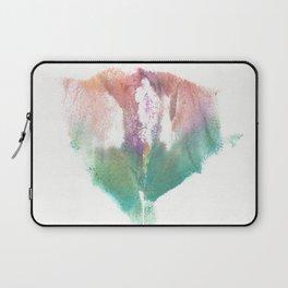 Devon Deville's Vulva Art Laptop Sleeve