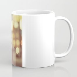 Bokeh in the City Coffee Mug