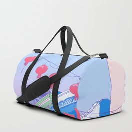 China Town Duffle Bag