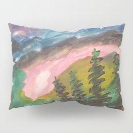 Somewhere in a distant dream Pillow Sham
