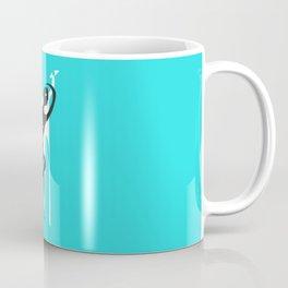 sous l'orage Coffee Mug