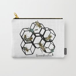 Honey FooFoo Carry-All Pouch