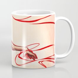 Summoner Coffee Mug