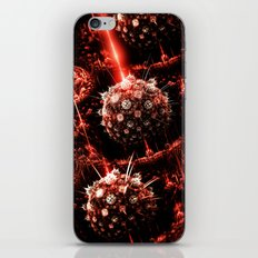 Angerpour iPhone & iPod Skin