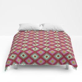Turkish Kilim Pattern Comforters