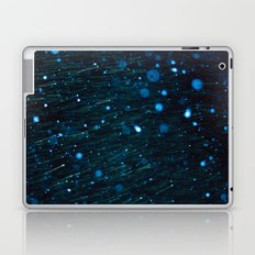 Snow talk 4 Laptop & iPad Skin
