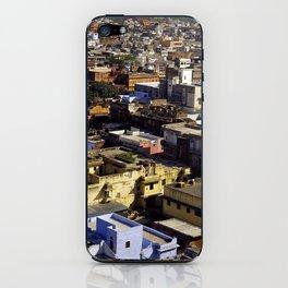 Jaipur Cityscape iPhone Skin