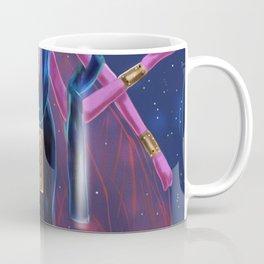 Aniterra Priestess Coffee Mug