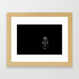 svolk Framed Art Print