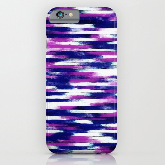 Like Lines iPhone & iPod Case