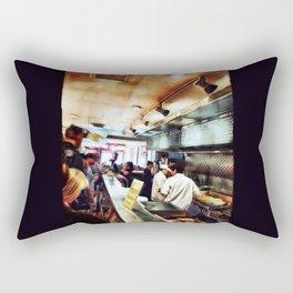 The Paramount Rectangular Pillow