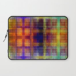 Pattern multicolored 27 Laptop Sleeve
