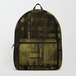 Decadence / 21-09-16 Backpack