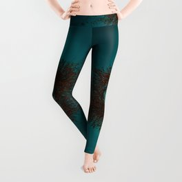 triangleface Leggings