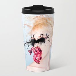 Of Ink And Aether Travel Mug