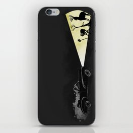 Collateral iPhone Skin