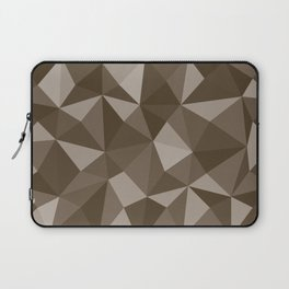 Geometric pyramids V6 Laptop Sleeve