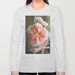 Busy and Beautiful Long Sleeve T-shirt