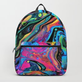 Funkadelic Backpack