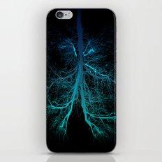 Aqua Lungs iPhone & iPod Skin