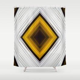 Interdimensional Travel II Shower Curtain
