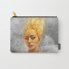 Flame Carry-All Pouch