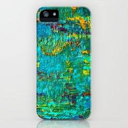 sunfields iPhone Case
