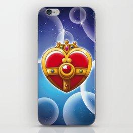 Sailor Moon - Cosmic Heart iPhone Skin