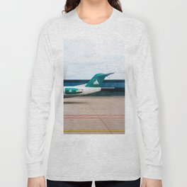 I sway in a place Long Sleeve T-shirt