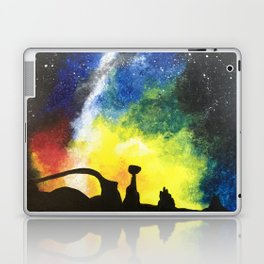 Desert Galaxy Laptop & iPad Skin