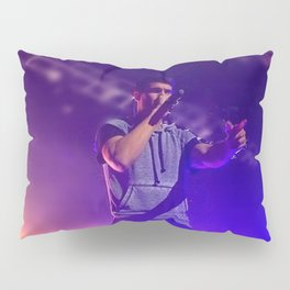 Just For Fun Tour - Cal Shapiro Pillow Sham