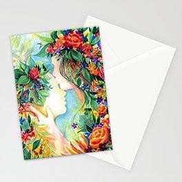 Nature/Nurture Stationery Cards