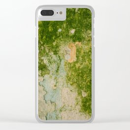 Fungus Clear iPhone Case