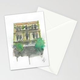 60 Cuba Street Stationery Cards
