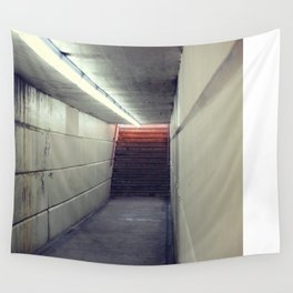 Underground Wall Tapestry